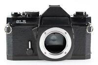 Unbekannte SLR Body Gehäuse SLR Kamera Spiegelreflexkamera