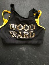 Woodward Gk Sports Bra Youth Large