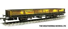 Boxed FTG Network Rail SPA Open Departmental Civ Engineers wagon *WEATHERED LOOK