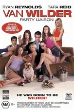 Van Wilder - Party Liason (DVD, 2002)