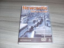 NEWCASTLE - PAST IN PICTURES. DVD. NORTH EAST. LOCAL HISTORY.