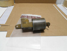 1960s TRICO TRUNK OPEN VACUUM RELEASE ACUATOR BUICK CADILLAC CHEVY PONTIAC OLDS
