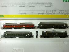 Trix Express 31359 Wagenset