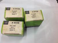 3-Piece Allen Bradley Z-21128 Coil Cover Size 0 Contactor Ser. K.  NEW SURPLUS