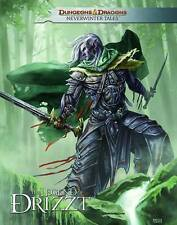 DUNGEONS & DRAGONS: LEGEND OF DRIZZT VOL 1 NEVERWINTER TALES HARDCOVER Comics HC