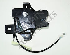 FORD OEM 06-07 Focus Trunk Lid-Latch 7S4Z5443200A