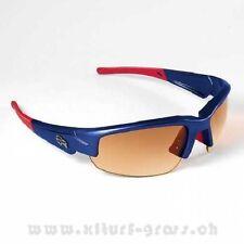 NFL Buffalo Bills Maxx HD Sunglasses - Blue W/Red Tips  DYNASTY Style