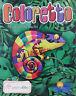 Coloretto 10th Anniversary Edition Family Card Game Rio Grande Games RGG226 Year