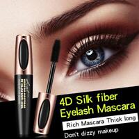 2019 4D Brush Eyelash Mascara Special Edition Secret Xpress Control .