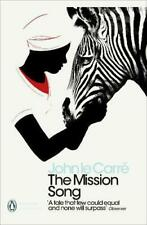 The Mission Song (Penguin Modern Classics) by Carré, John le, NEW Book, FREE & F