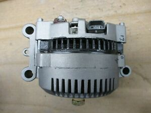 REMAN ALTERNATOR 7768 W/O PULLEY FITS **SEE FITMENT CHART* *NO CORE CHARGE*