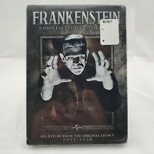 Frankenstein: Complete Legacy Collection [New DVD]