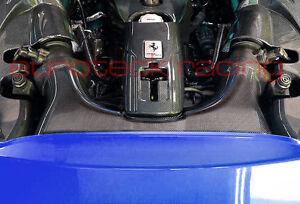 Ferrari 488 GTB / Spider Carbon Fiber Airbox