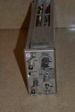 Tektronix 7a18 Dual Trace Amplifier Plug In Tp421