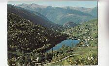 BF31089 p a ax les thermes lac de goulours dans la valle france front/back image