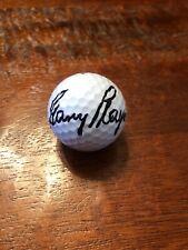 Gary Player Signed Golf Ball Beckett BAS Coa