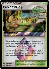 Pokemon - Forêt Vitale - Prisme Rare - SL8 - 180/214 - VF Français