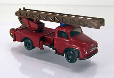 Wiking Ford FK 2500 Leiterwagen Feuerwehr 062001