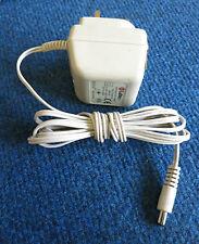 Lamtec ab09v200t Direct Plug-in UK PLUG TRASFORMATORE DI CLASSE 2 adattatore CA 9v 200ma