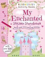 My Enchanted Sticker Storybook (Chameleons), , New Book