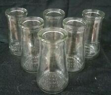"""6x Vintage """"Perfection Urine Specimen"""" Bottles or Ultimate Bar Gag Shot Glasses"""