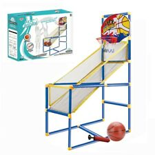 Kids Play Toy Basketball Circle Hoop Arcade Game indoor Sports Toys for Kids