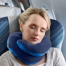 BCOZZY Chin Supporting Travel Pillow Supports the Head Neck and Chin in Maxim