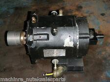 Yaskawa AC Spindle Motor MAASWH-060MU11 MAASUH _ MAASWH060MU11 _ JISC4004