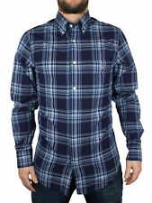 GANT Check Fitted Casual Shirts & Tops for Men