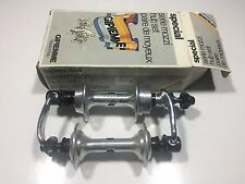 GIPIEMME Special  (Strada)  Hub set  english threaded 32/32H NOS Vintage