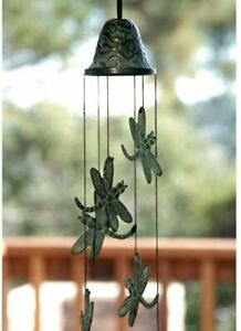 SPI Home BP15229 Dragonfly Wind Chime
