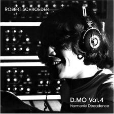 ROBERT SCHROEDER - D.MO VOL.4   CD NEU