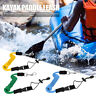 Paddle Leash Kayak Rowing Boat Surfboard Safety Hand Rope Fishing Accessories