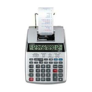LCD, Clock And Calendar Function, 2-colour Printing