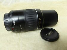 Canon EF 55-200mm 1:4.5-5.6 II ULTRASONIC USM Lens for Canon EOS DSLR SLR