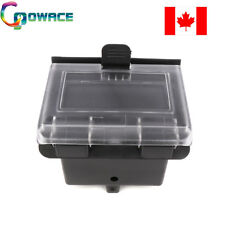 (CA)Door Storage Box Suitable for 14-15 Polaris RZR 1000 XP XP 4 Replace 2635161