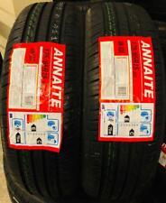 2x 175/65 15 PREMIUM QUALITY ANNAITE BRAND CAR TYRES EXCELLENT FUEL AND WET GRIP