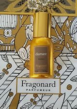 WOMEN NEW FRAGONARD, DIAMANT, PERFUME, PARFUM, Oud, 15 ml 0.5 FL.OZ