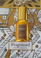 WOMEN NEW FRAGONARD, DIAMANT, PERFUME, PARFUM, Oud, 15 ml 0.5 FL.OZ