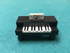 Lego Custom Piano Town City Furniture