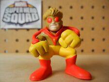 Marvel Super Hero Squad RARE PYRO from Wave 5