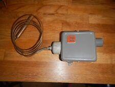 Honeywell L456a 1008 1 Temperature Control 240 385 Degrees Fahrenheit L456a10081