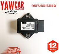 Bmw DSC Yaw Rate Sensor: 6762235 - 34526762235 - 0265005285