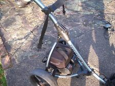 MOTORCADDY S1 GOLF TROLLEY - Powered - including battery and charger