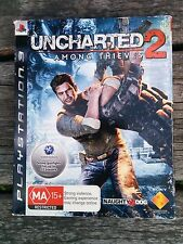 Uncharted 2: Among Thieves Limited Edition Digipack EB Exclusive