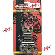 TRX450R ER Linkage Bearing Rebuild Kit Replacement Swing Arm Pivotworks H62-000