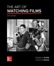 The Art of Watching Films 9th Edition