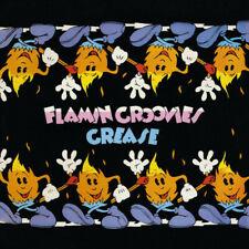 The Flamin' Groovies - Grease 2 x LP - 180 Gram Colored Vinyl Record Rock Album