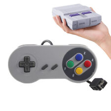 2 Pieces 6ft Gamepad Controller For SNES Mini Classic Edition System Console