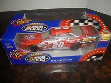 """Tony Stewart---1:24 Scale Diecast---Limited Series---Winners Circle---8""""---2000"""